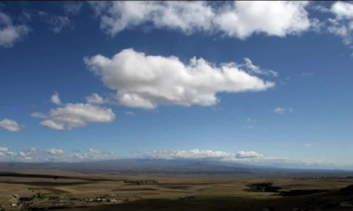 Mount Alagyaz