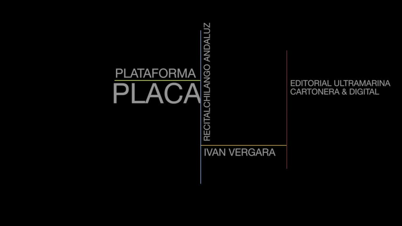 Interview to Plataforma Placa
