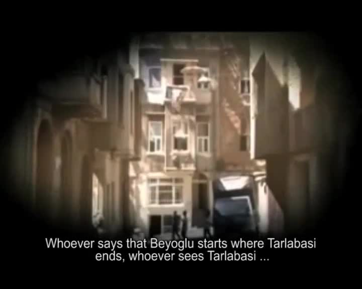 How Do You Know Tarlabasi?