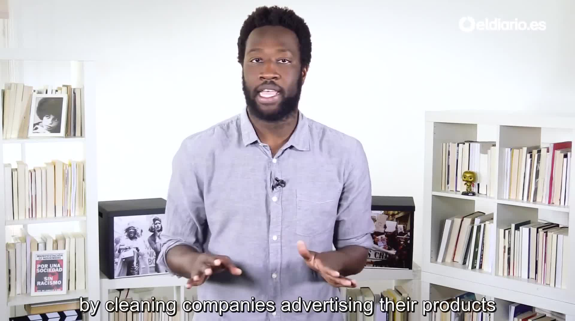 The most racist advertisements in history