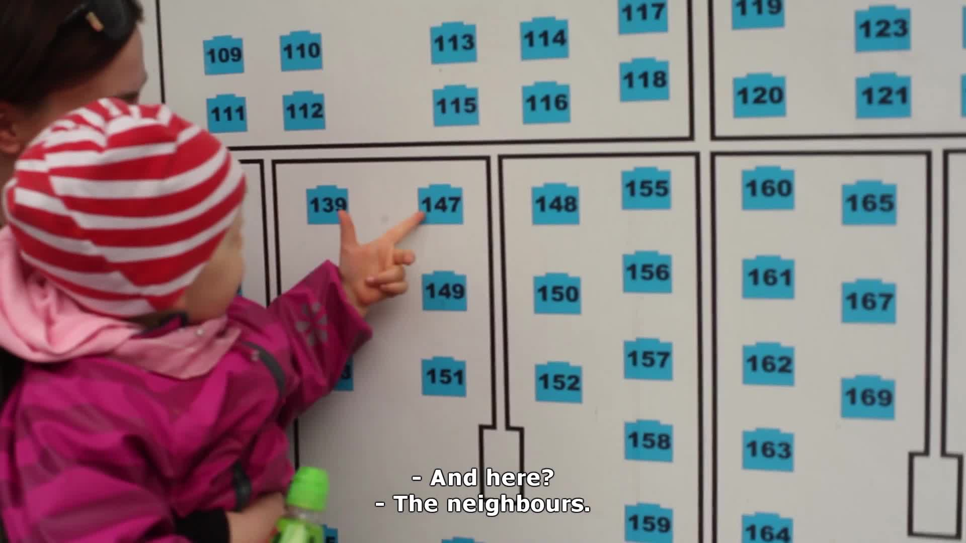 Video Essay #4. Who Are Our Neighbours?